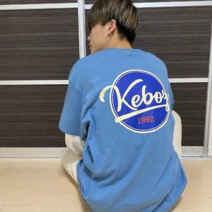 ゆうたの好きな服のブランド_KEBOZ