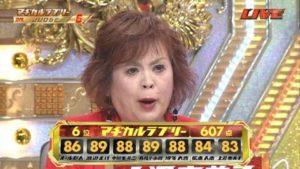 マヂカルラブリーと因縁のある上沼恵美子