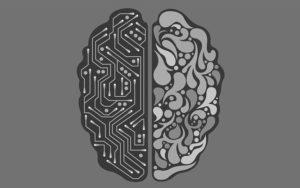 AI診断で画像比較