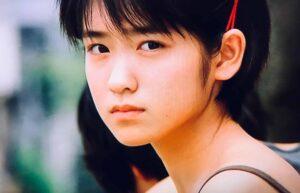 若い頃の池脇千鶴4