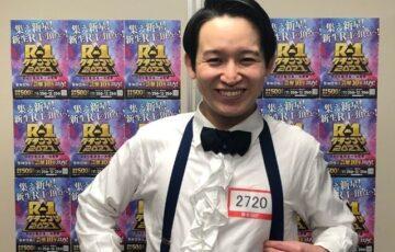 芸人のkento fukaya(ケントフカヤ)