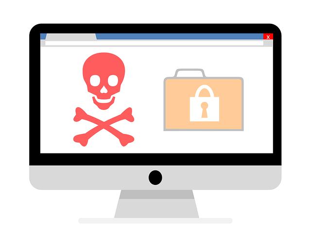 違法動画サイトの危険性