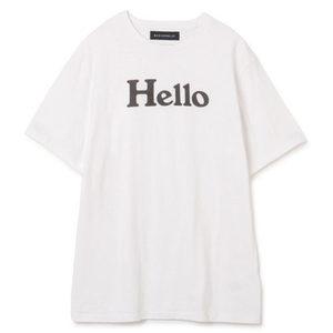 リコカツ北川景子衣装Tシャツ