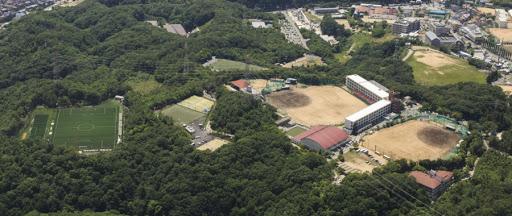 神戸弘陵高校