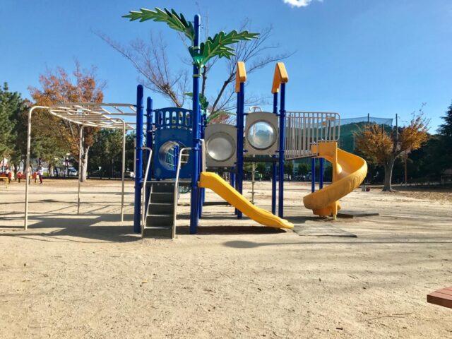 栃木 足利 有楽公園