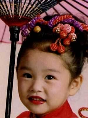 桜井日奈子 幼少期