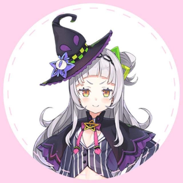 紫咲シオン