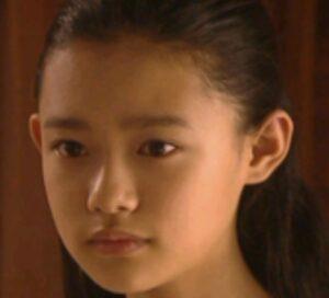 杉咲花 14歳